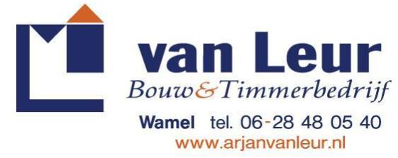 Arjan van Leur